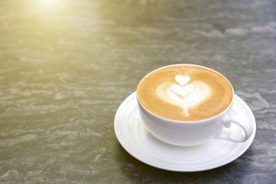 kaffee im buero