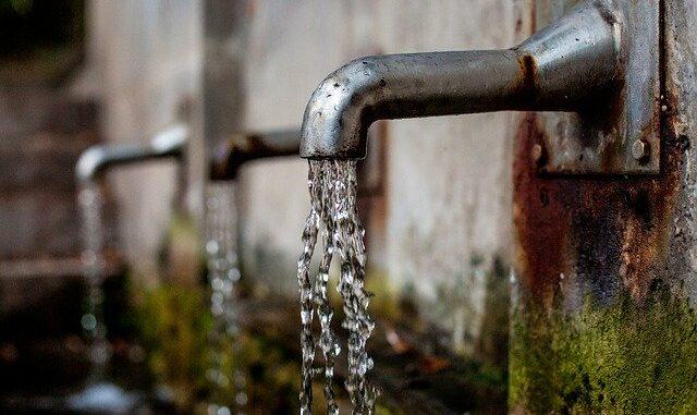 trinkwasser testen