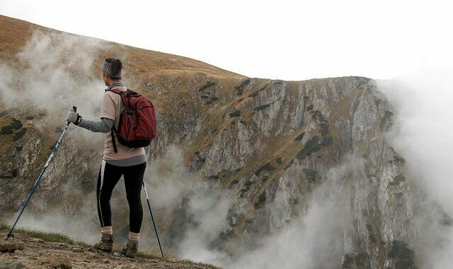walken in bergen