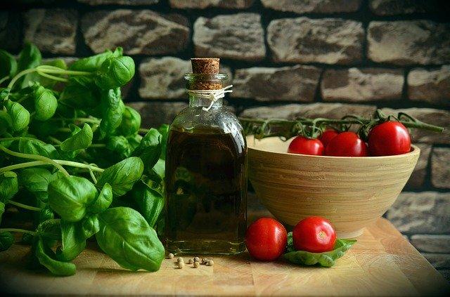 oliven ol