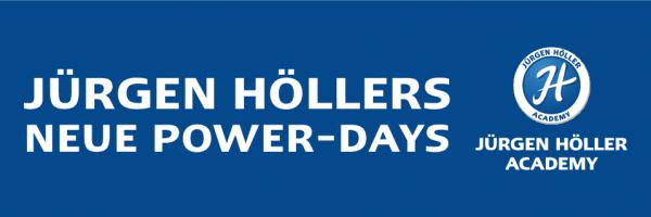 power days banner