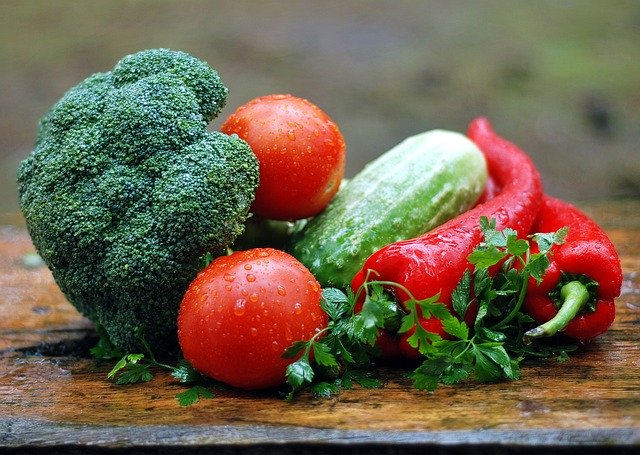 gesunde ernahrung