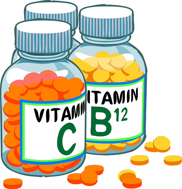 vitamine kaufen