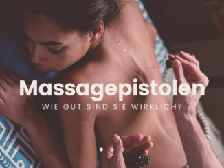 massagepistolen test header