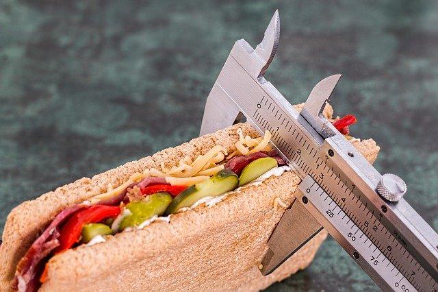 dieat sandwich