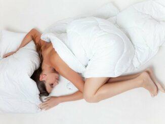 schlafapnoe beseitigen