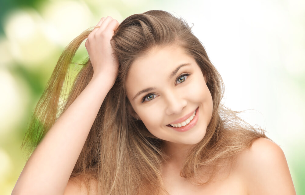 Wirkung von Zink auf die Haare
