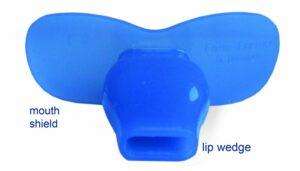Schnarchen durch die Nase: Der HIPP-Luftholer bei Pollenproblemen und für Schnarcher sowie Sportler mit dauerhaftem Nasenfilter.