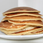 pancake grundrezept