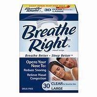 Was kann man gegen schnarchen tun - Mit Breathe Right Nasenpflaster zum ruhigen Schlaf