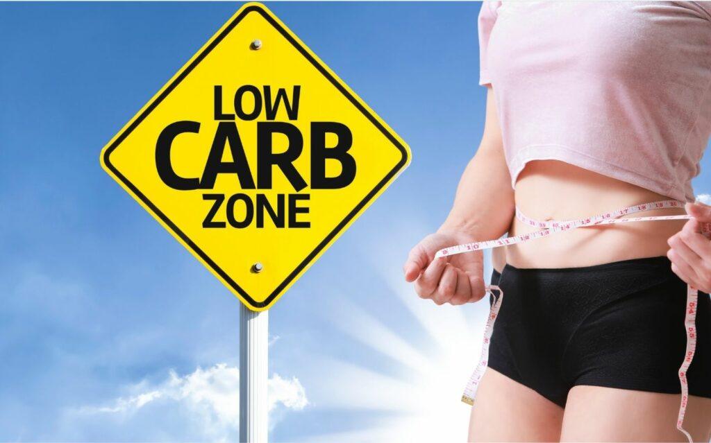 low carb abnehmen
